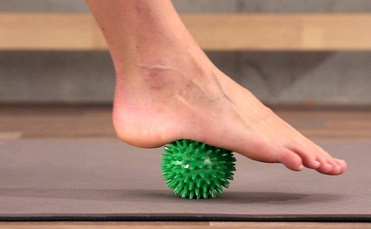 maneras de relajarse con masajes