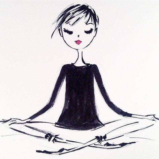maneras de relajarse con meditación