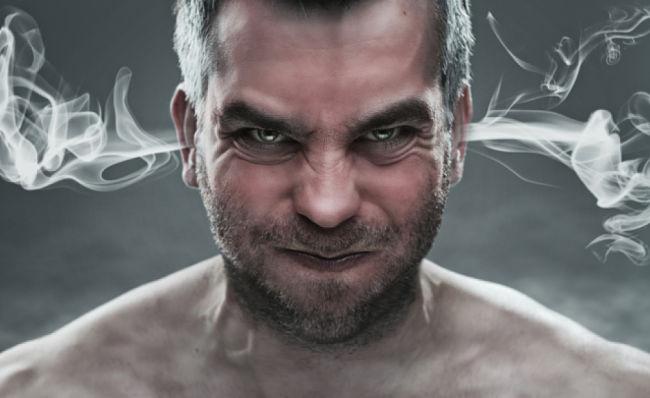 daños que provoca reprimir las emociones