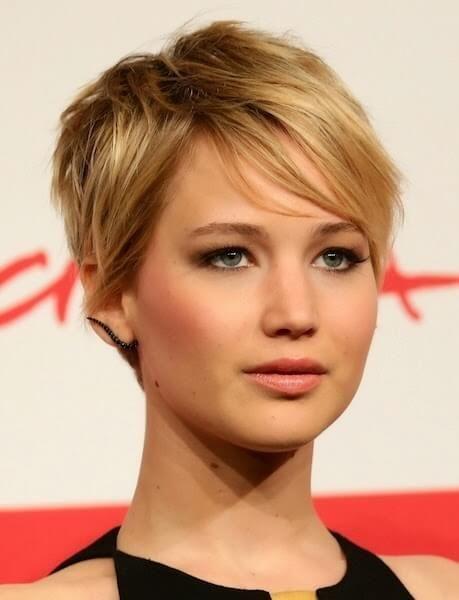 corte de pelo garcón ideal para mujeres que desean llevar el pelo corto
