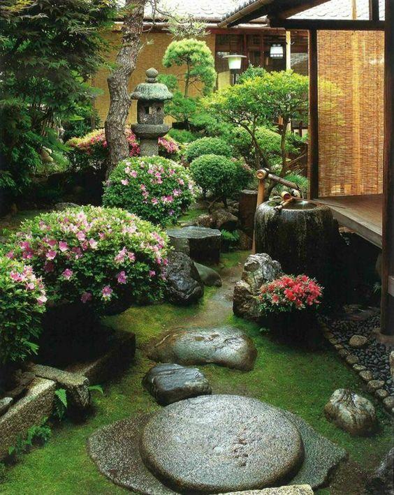 Principios de la decoraci n japonesa para decorar tu hogar - Decoracion japonesa ...
