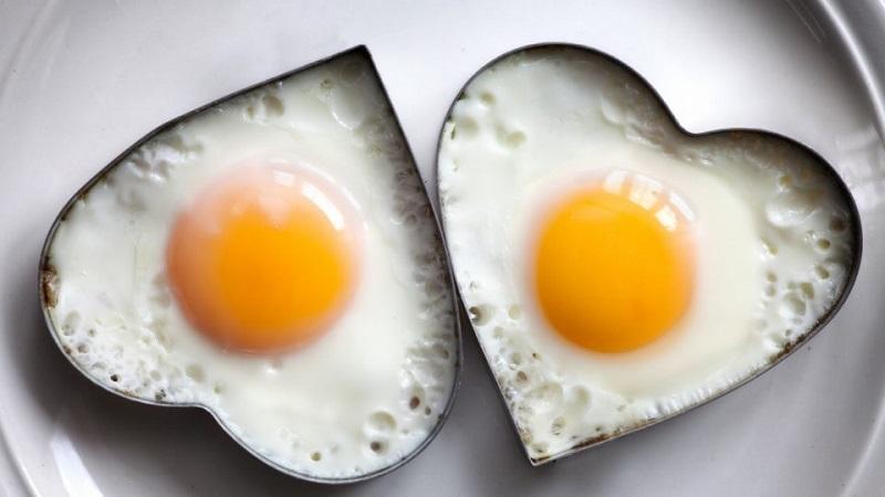 la dieta del huevo en el colesterol