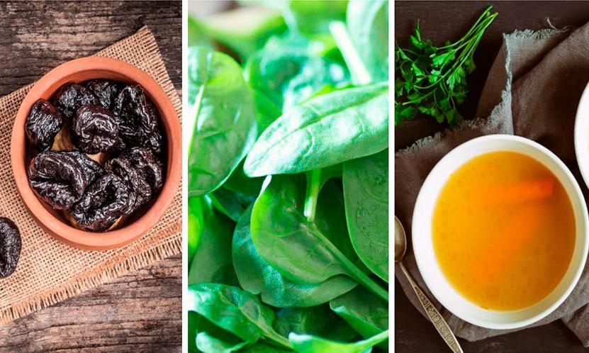 Excepcional Diseños De Uñas De Alimentos Bandera - Ideas Para ...