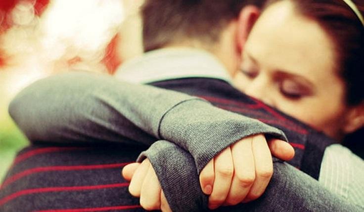 un abrazo todos los días