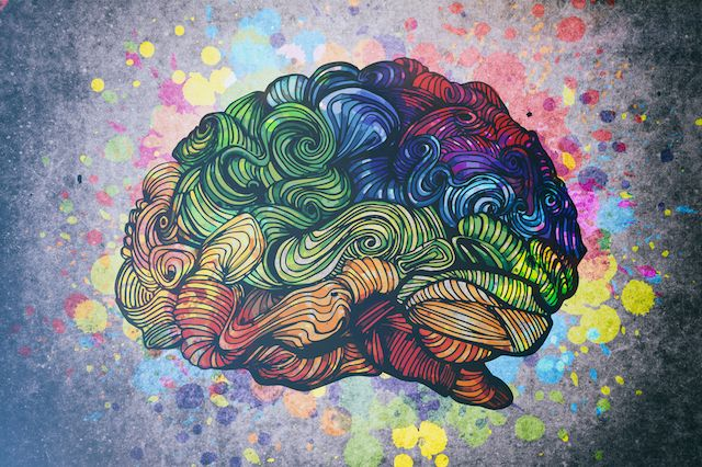 Maneras de relajarte que estimulan el cerebro