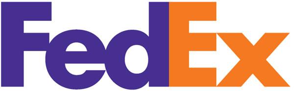 logo fedEx mensaje subliminal