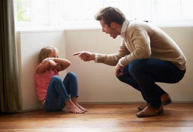 daños que ocasionan los padres narcisistas