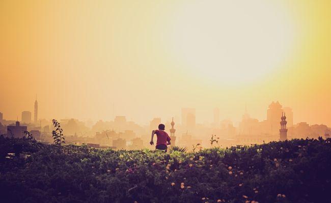 liberarse mediante la sabiduría espiritual