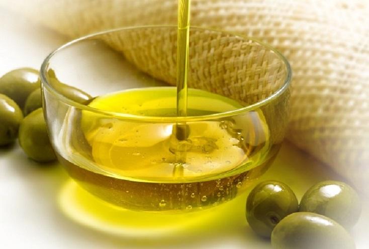 dieta antiedad aceite de oliva