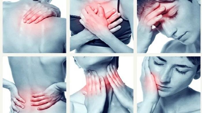aliviar el dolor y la fatiga de la fibromialgia