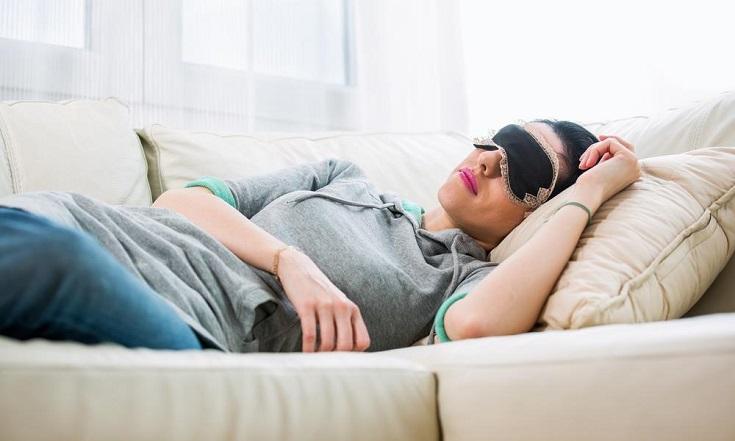 bajando los dolores de fibromialgia