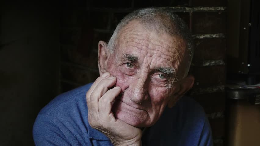 consejos de un viejo para lidiar con el dolor