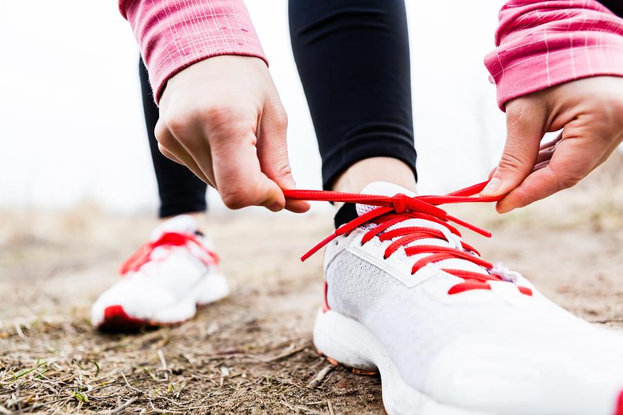ejercicio para combatir la niebla cerebral