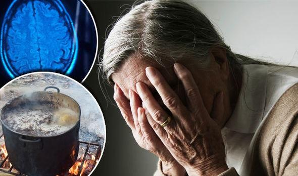 riesgo de desarrollar alzheimer