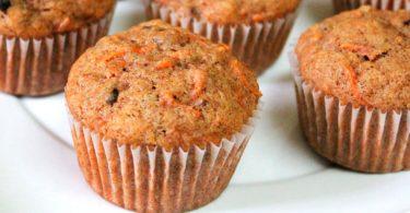 muffins de naranja, una receta para el desayuno ideal de los diabéticos