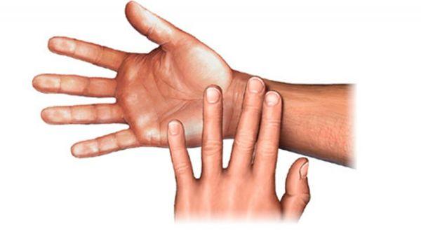 combatir el estrés con masaje