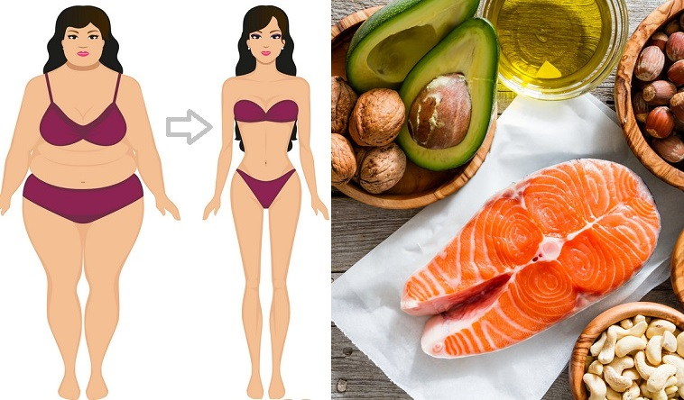 Dieta baja en carbohidratos para perder peso