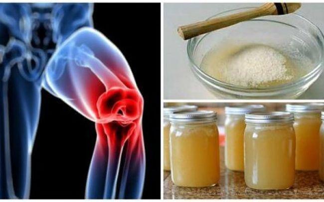 Conoce los beneficios de la gelatina para rejuvenecer los ligamentos y tendones mejorando la resistencia de las articulaciones