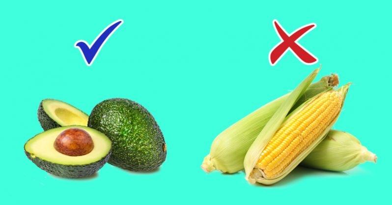 guía para una dieta baja en carbohidratos