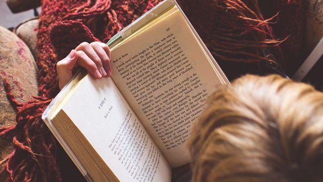 la lectura puede prevenir enfermedades cerebrales