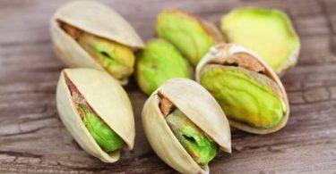 incorpora pistachos a tu dieta para lograr bajar de peso