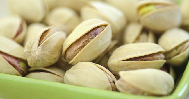beneficios importantes de los pistachos para perder peso