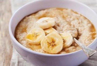 Deliciosas recetas con avena para tener desayunos saludables