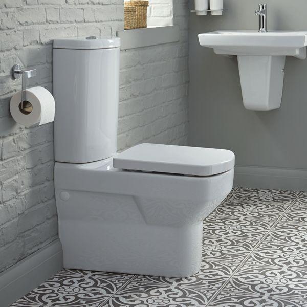 aumentar el valor de tu casa cambiando el toilet