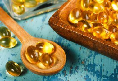 aceite de hígado de bacalao para mejorar la salud