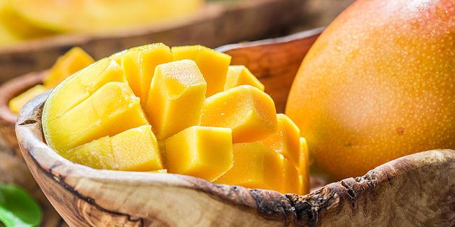 Conociendo los beneficios nutricionales del mango