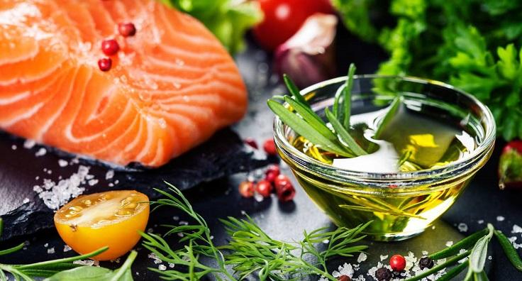 dieta para prevenir la demencia