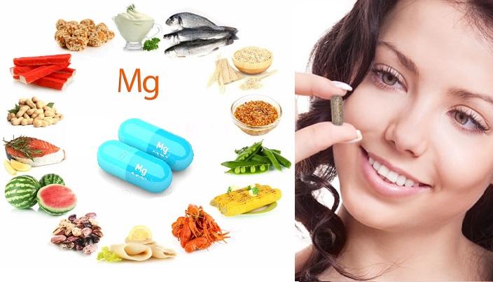 magnesio minerales esenciales