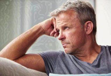 La pérdida de masa muscular causada por la andropausia