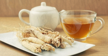 conoce los beneficios del té de ginseng