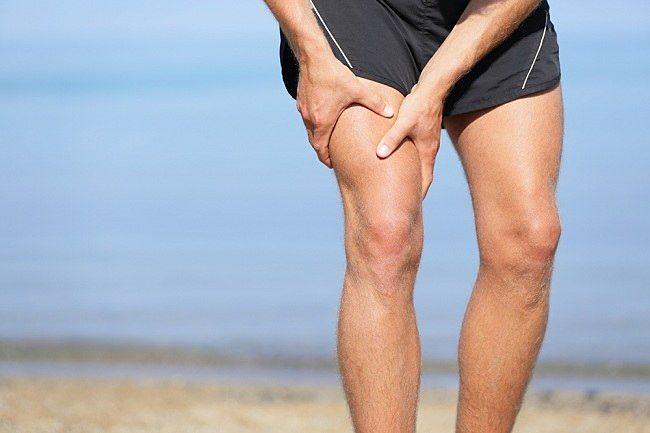 Sarcopenia, la pérdida de masa muscular en edad adulta