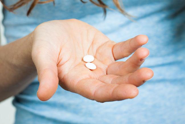 Qué son los analgésicos y cuáles son sus efectos secundarios
