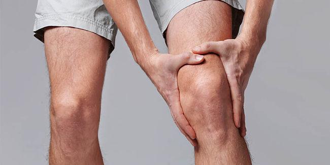 Problemas de artrosis de rodilla