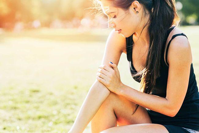 Síntomas de astenia primaveral