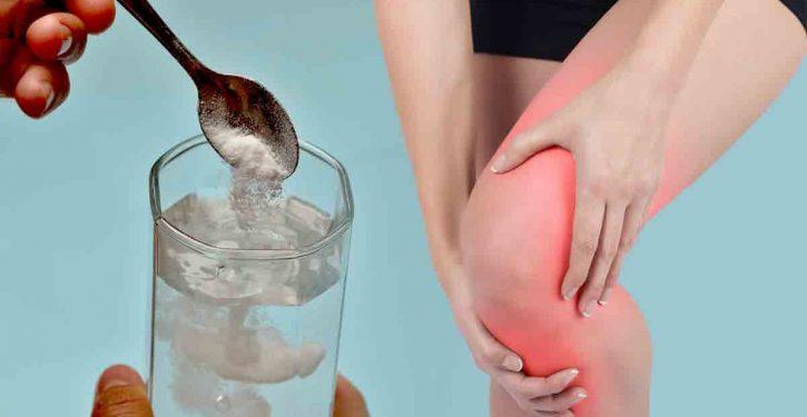 bicarbonato de sodio para tratar enfermedades autoinmunes