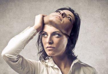 Cómo se produce el cambio de personalidad