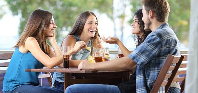 Fluendo en una conversación mediante una comunicación asertiva