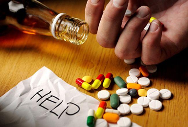 Conoce las consecuencias lde consumo de drogas y sus repercusiones a nivel mental y físico
