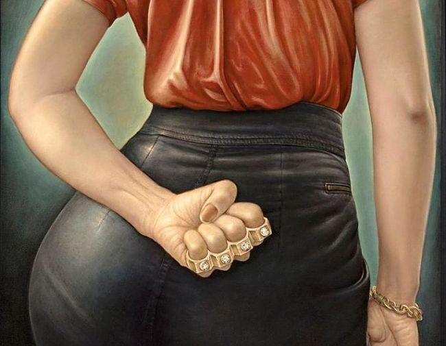 Una mujer aprendiendo a descargar las emociones sin dañar a los demás