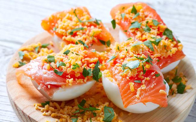 Alimentos permitidos en la dieta para diabéticos
