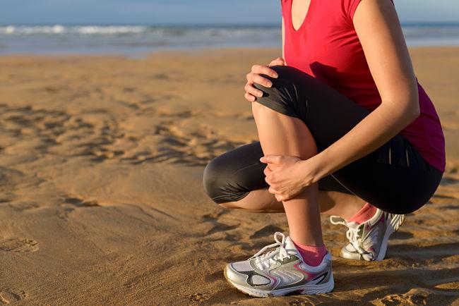 La conexión entre los dolores de pierna y la fibromialgia