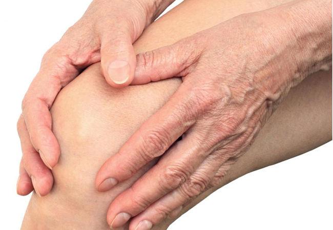 Mujer con síntomas de metástasis en los huesos