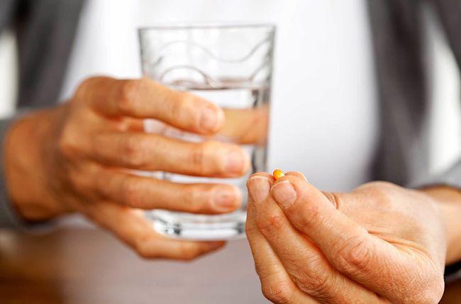 Conociendo los efectos secundarios de los antibióticos
