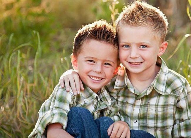 Lecciones de vida que pueden enseñar los hermanos