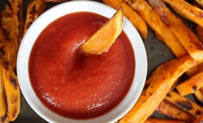 por qué puede ser malo para la salud el consumo de ketchup de manera diaria