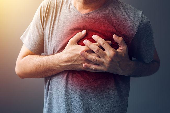 Síntomas de poca acidez estomacal y cuáles son sus causas